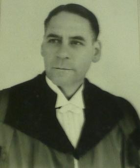 Ds Johannes Hermanus Roos